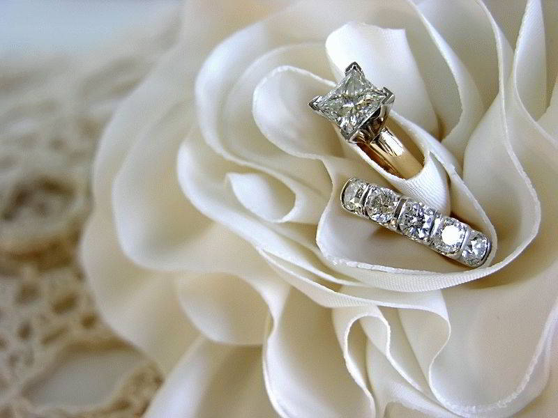 wedding, ring, band, diamond, oval, princess, round, baguette, setting, solitaire, blue, crystal, white, sparkle, shine, woman, engagement, background, bride, bridal, fabric, material, clothing, gold, jewelry, jewels, gems, gemstones, bride, bridal, accessories, material, fabric, clothing, vignette