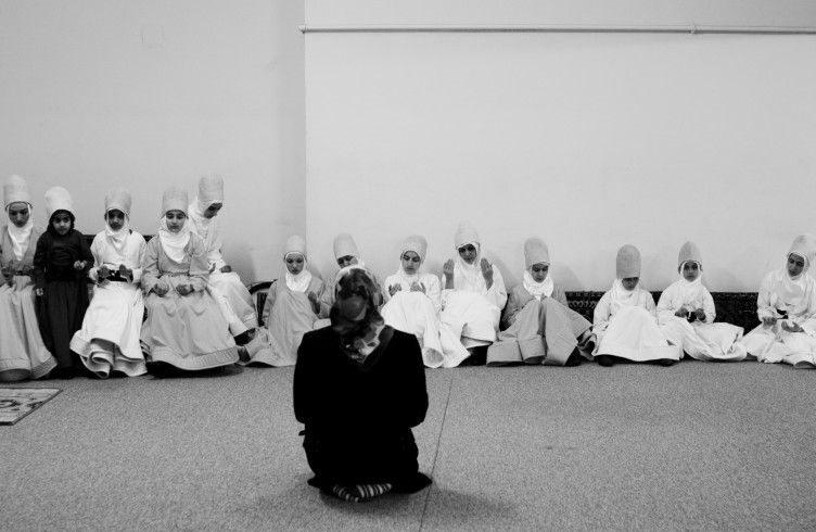 суфизм для женщин