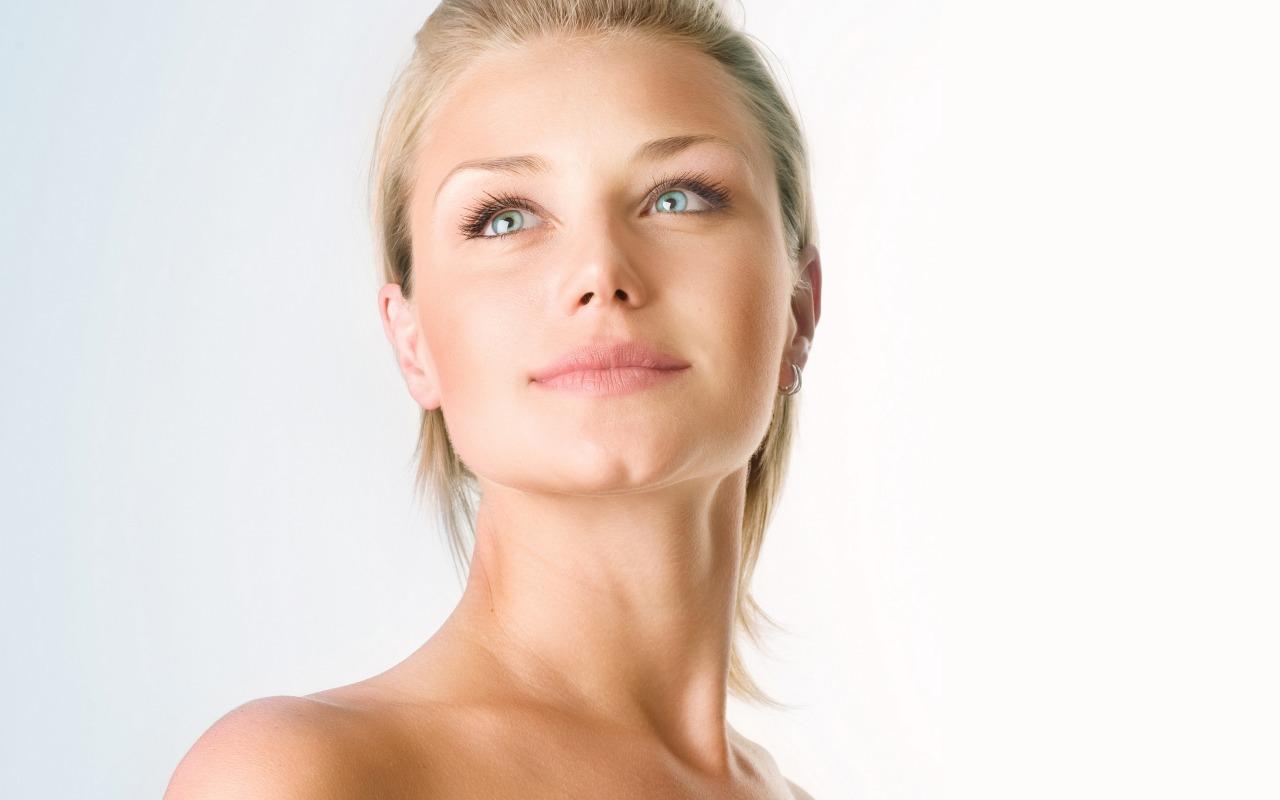 Ямочка на носу и характер Физиогномика