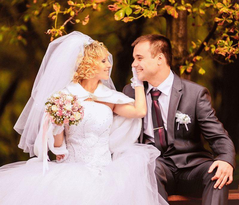 Молитва благословения сына на свадьбу