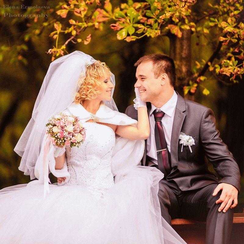 Родители испытывают невесту сына