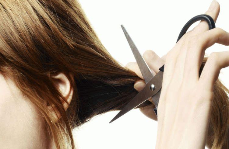 Волосы обрезанные во сне