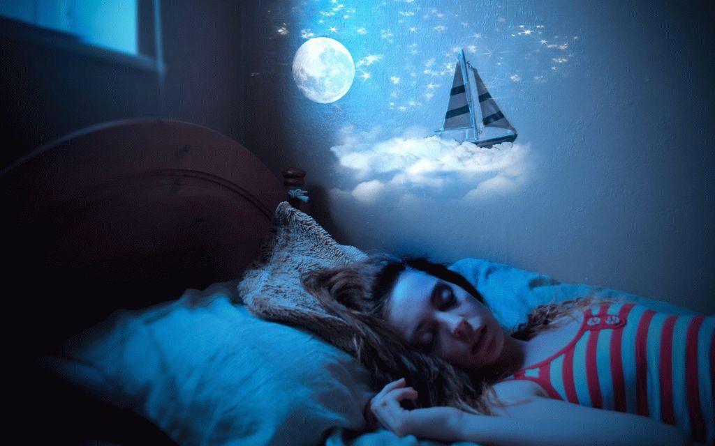 Как сделать чтобы сон повторился фото 774