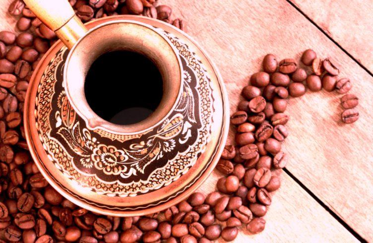 Гадание на кофейной гуще - способы и нюансы
