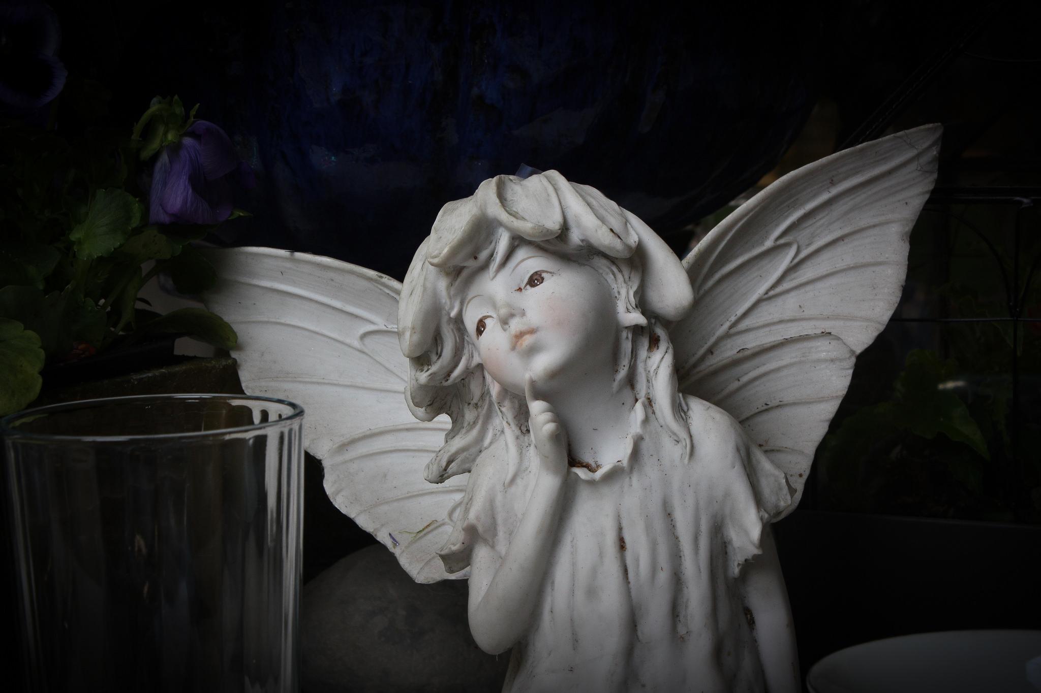 Мощная поддержка ангелов в числах 21 и 12