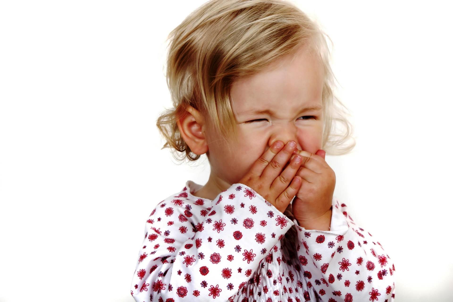 Тета хилинг — лечение аллергии у ребенка