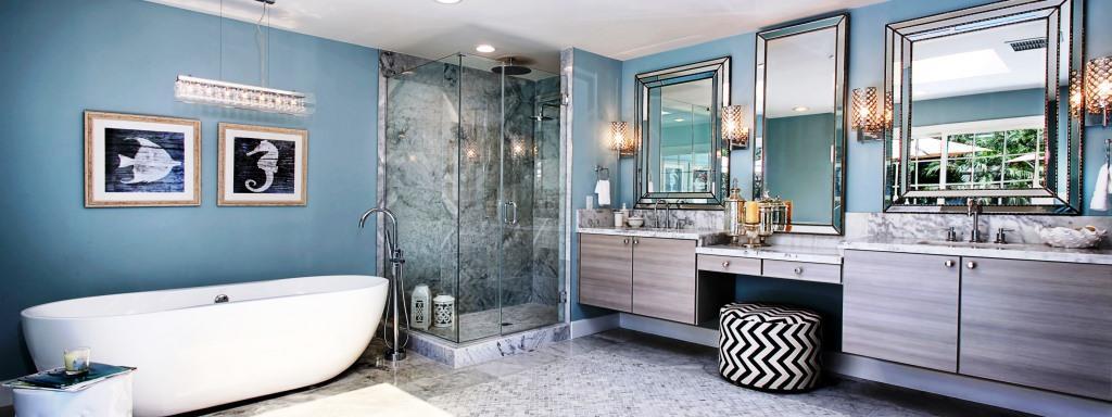 Как правильно обустроить ванную комнату по методу Фэн-шуй?