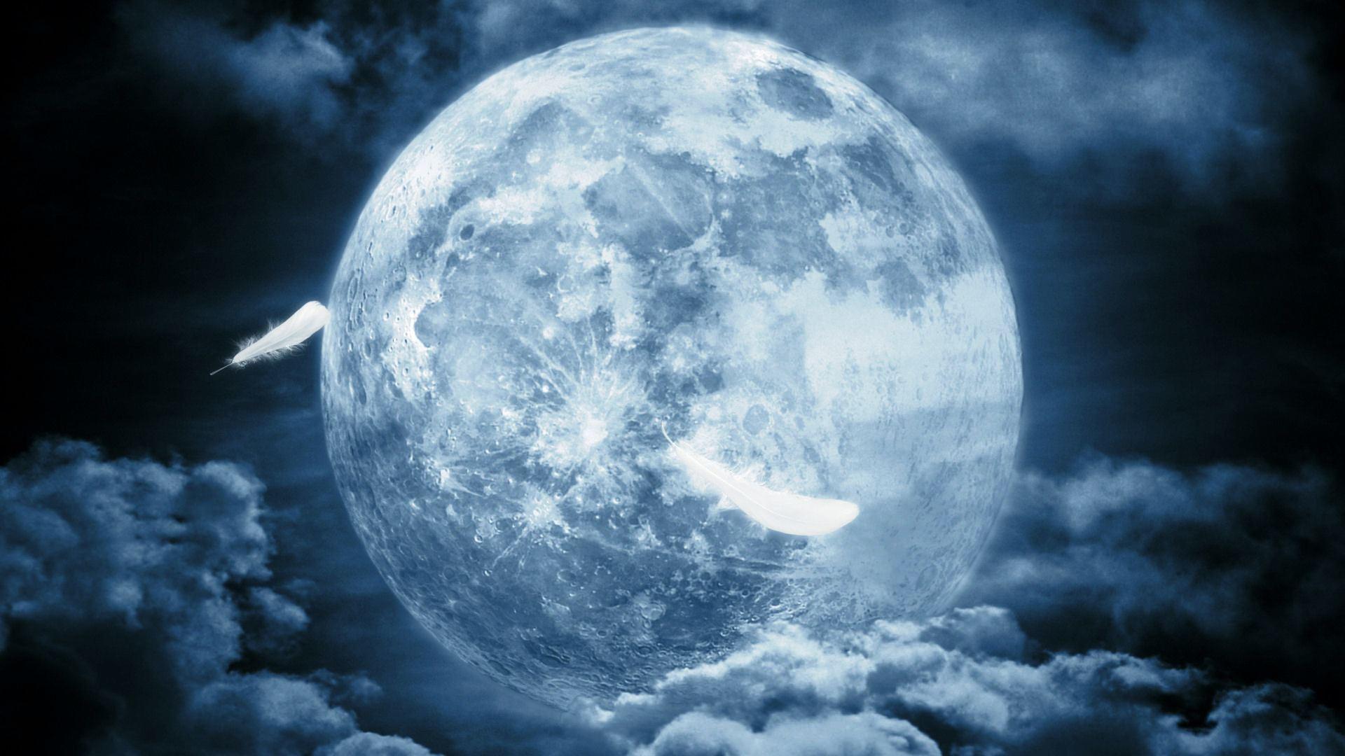 Какое влияние оказывает Луна на человека. Чего ожидать в 2020 году