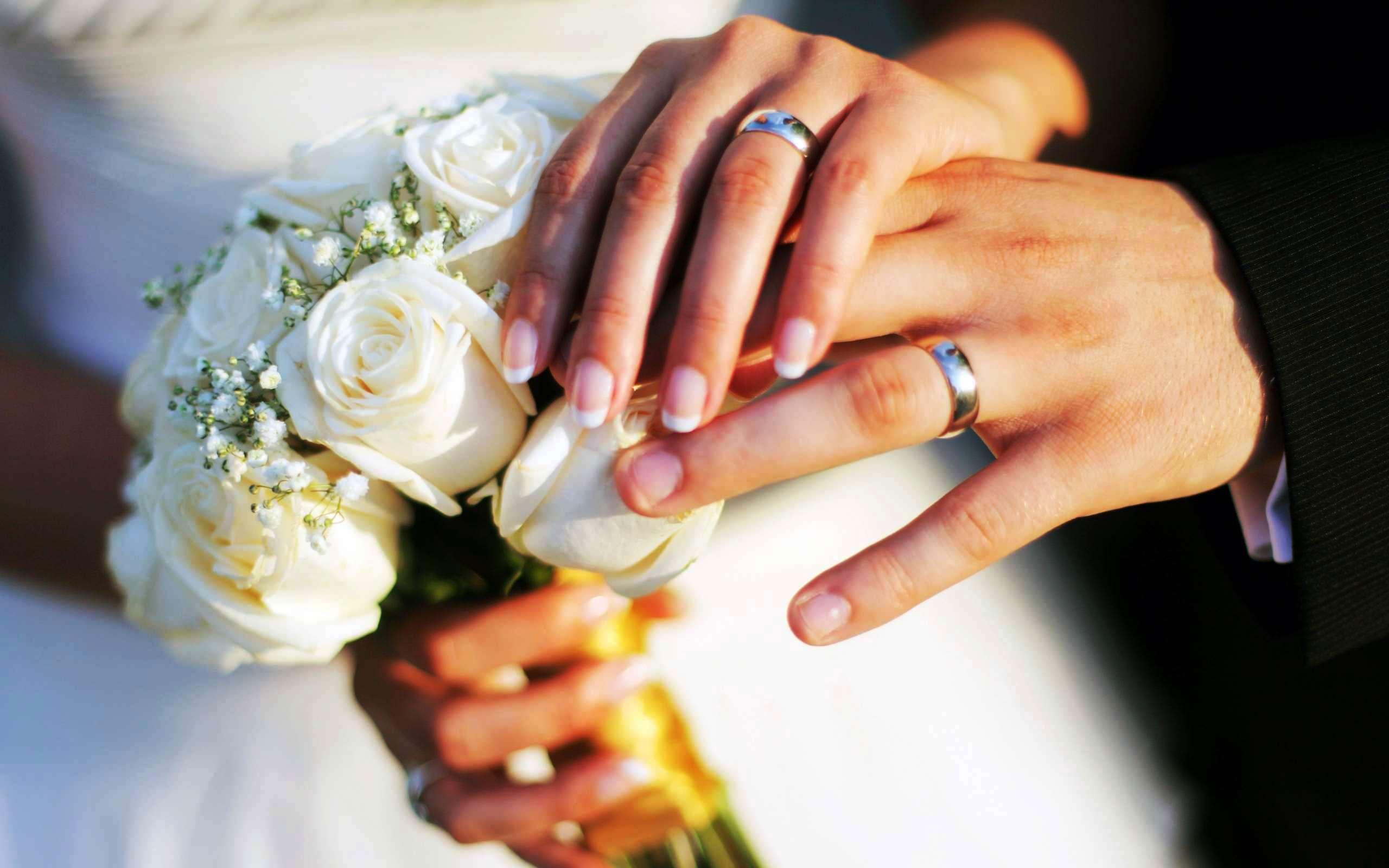 Как правильно выбрать дату свадьбы в 2020 году