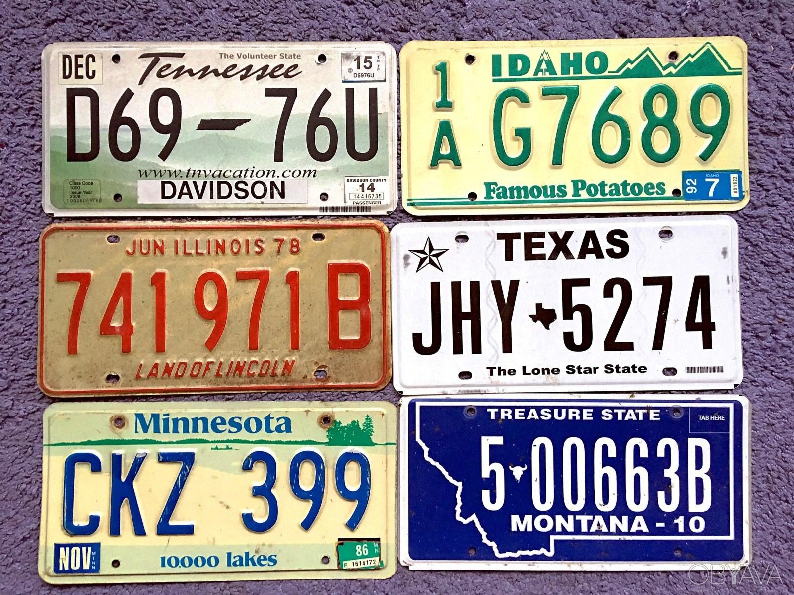 Нумерология автомобильного номера