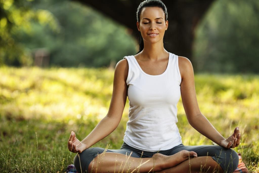 Медитация «Исцеление всего тела – изохронное биение»