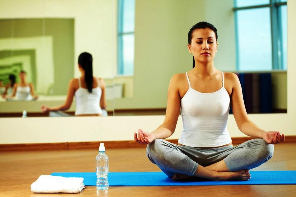 Медитация На Похудение Видео. Медитация для похудения: психологические методы
