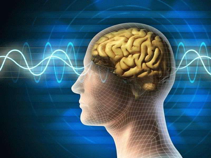 Медитация сон с альфа и дельта волны