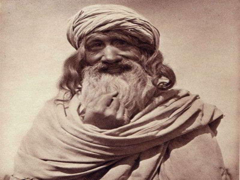Суфийские дыхательные практики и упражнения