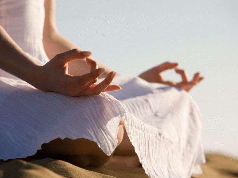 Йога пальцев: исцеляющие и лечебные мудры