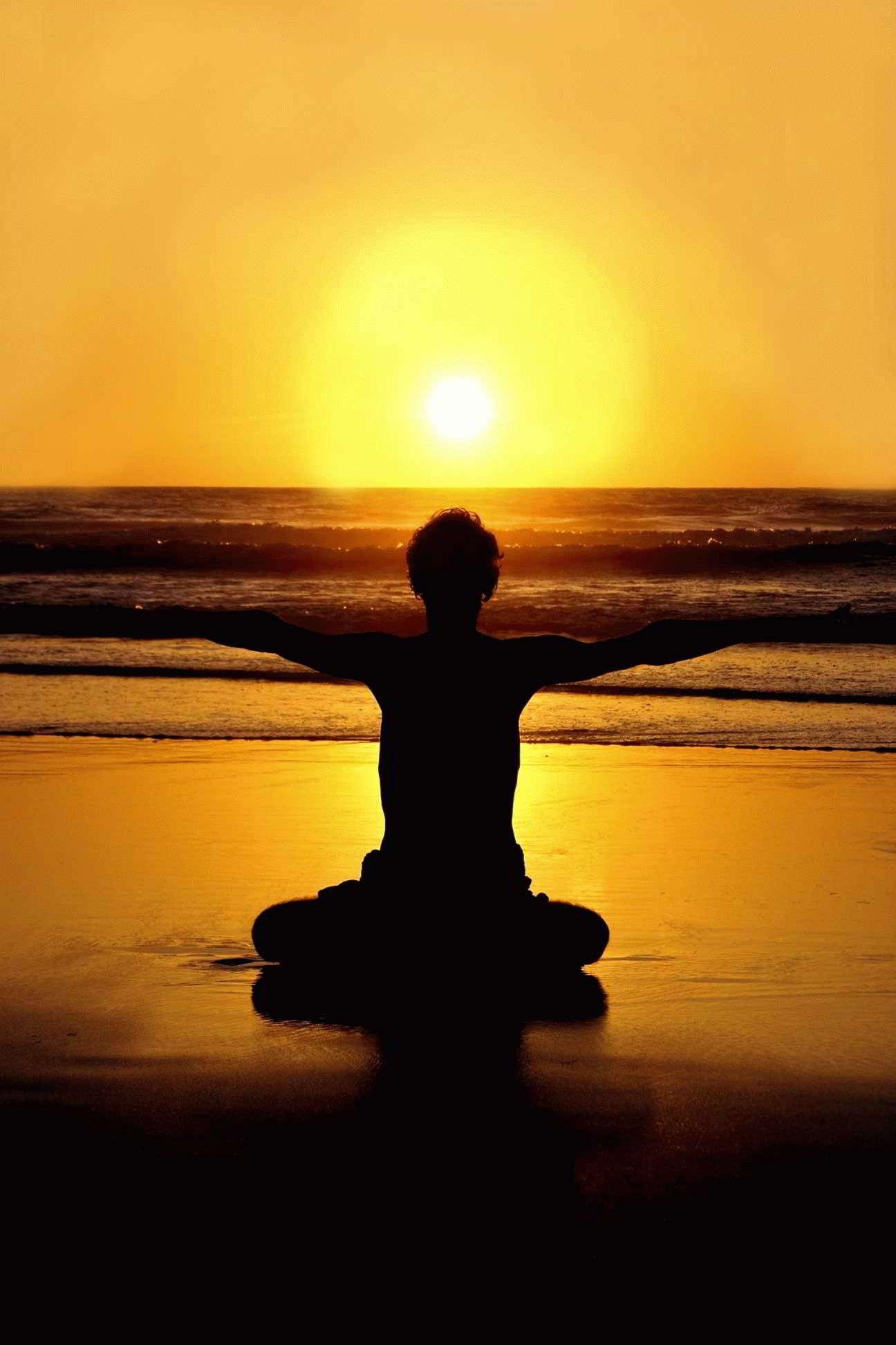 Лучшие медитации Виталия Гиберта