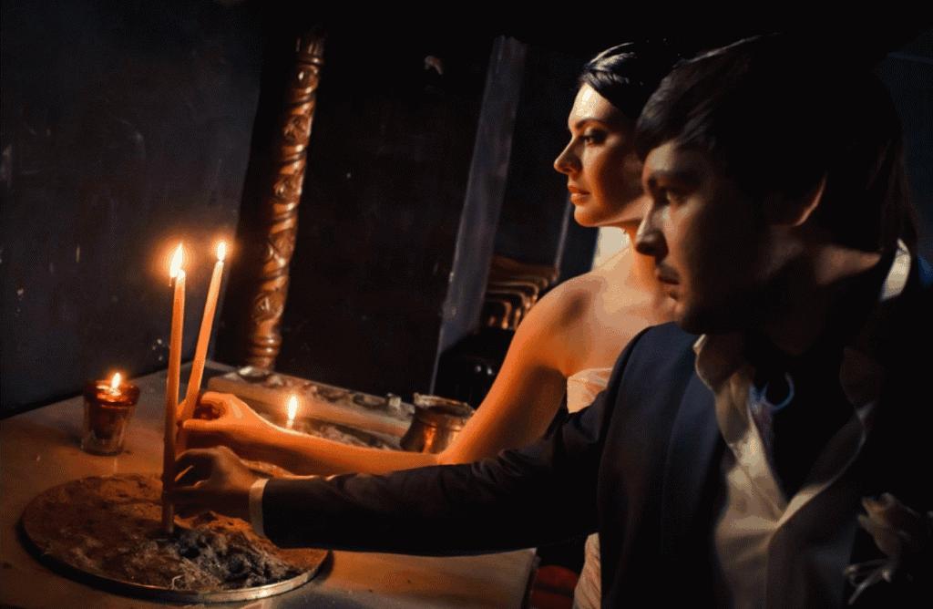 Ритуалы очищения от негатива и кармы
