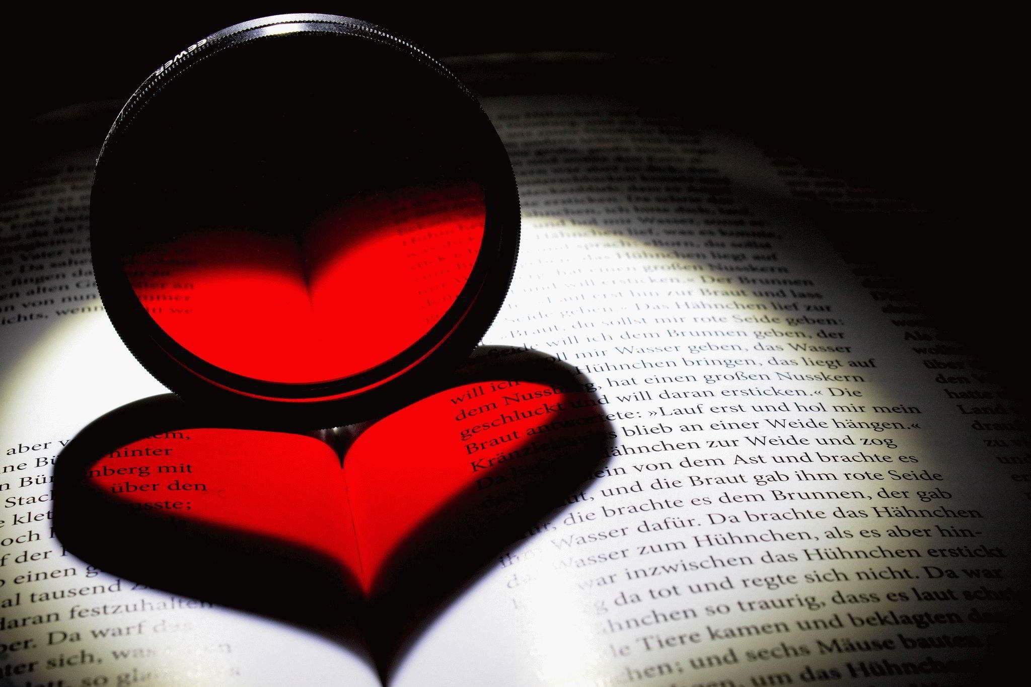 Симоронские ритуалы для привлечения любви