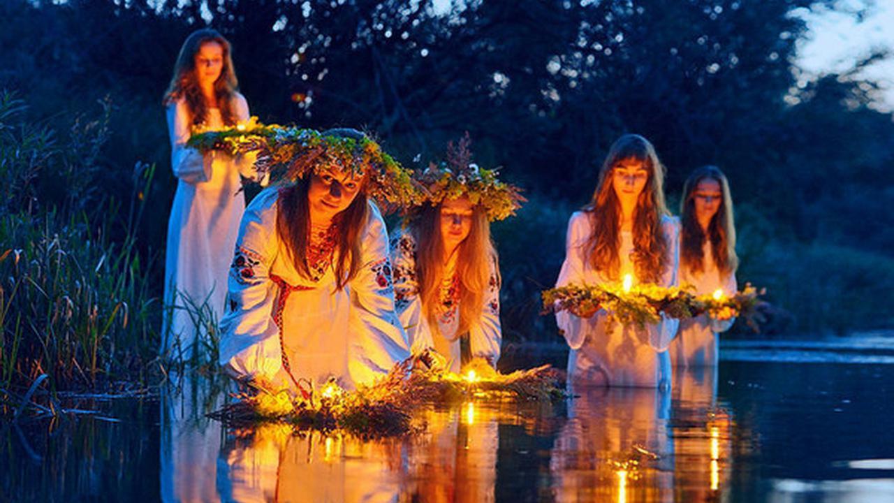 Ритуалы на Ивана Купала для привлечения любви и чтобы выйти замуж