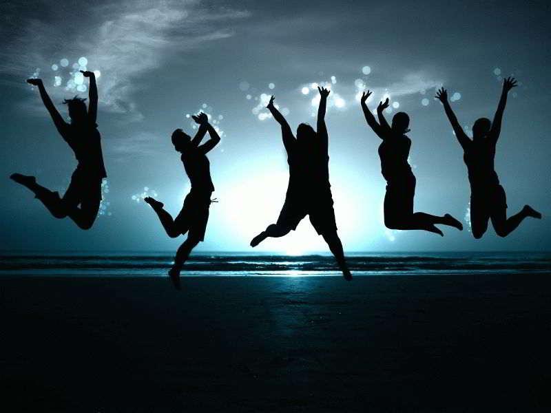 Симоронские танцы для исполнения желаний — с чего начать?