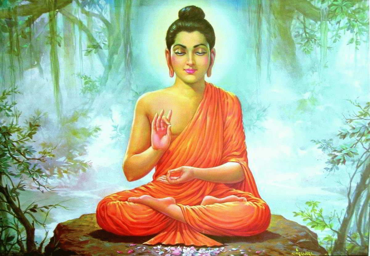 Динамическая медитация ошо самостоятельно: что это и с чего начать