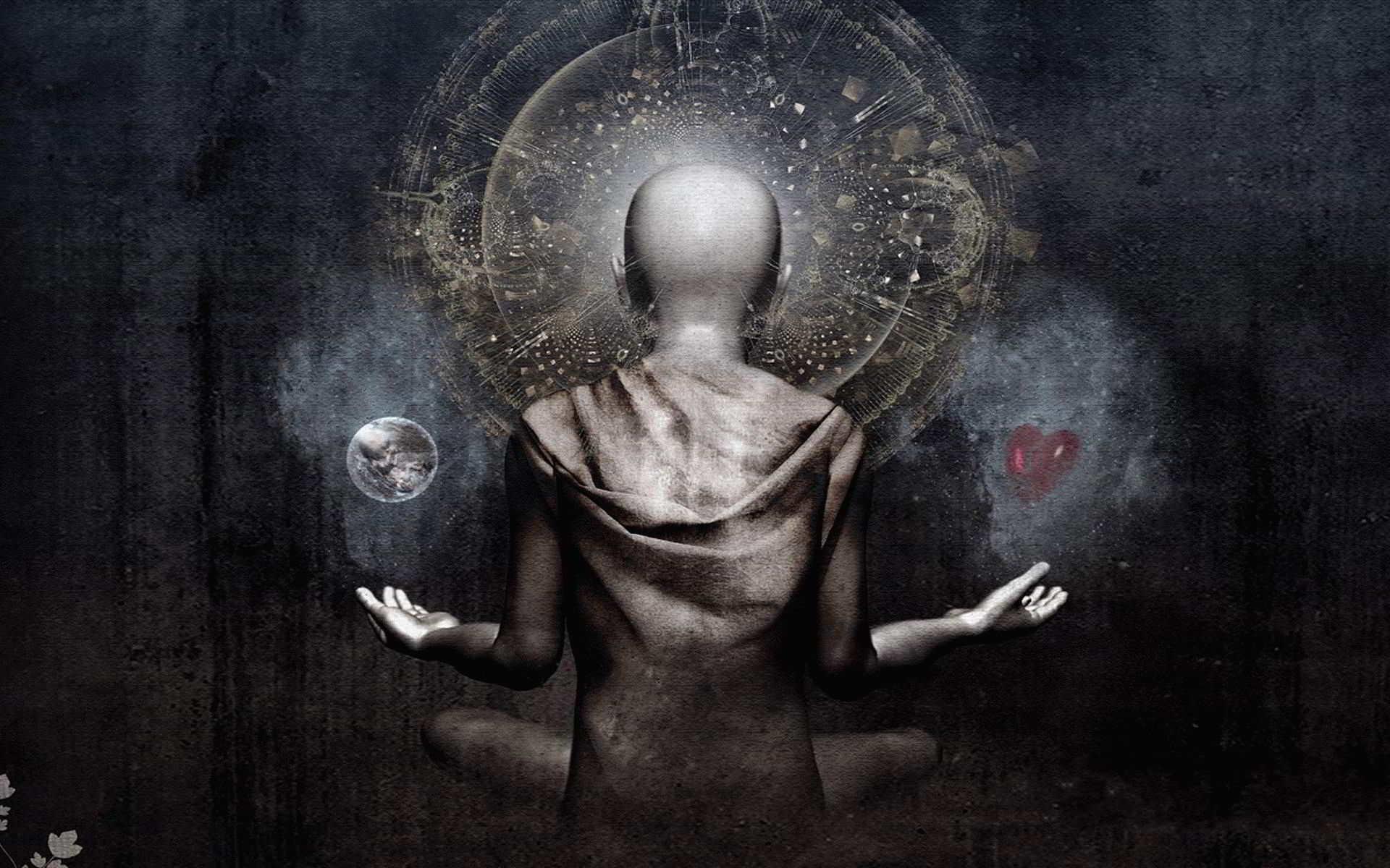 Медитация «Зеленый поток»: раскрытие чакр