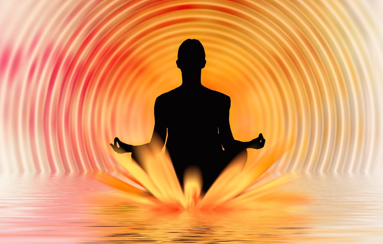 Медитация глубокое расслабление и исцеление