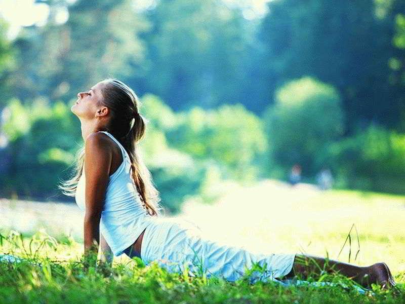 Медитация абсолютное расслабление и восстановление