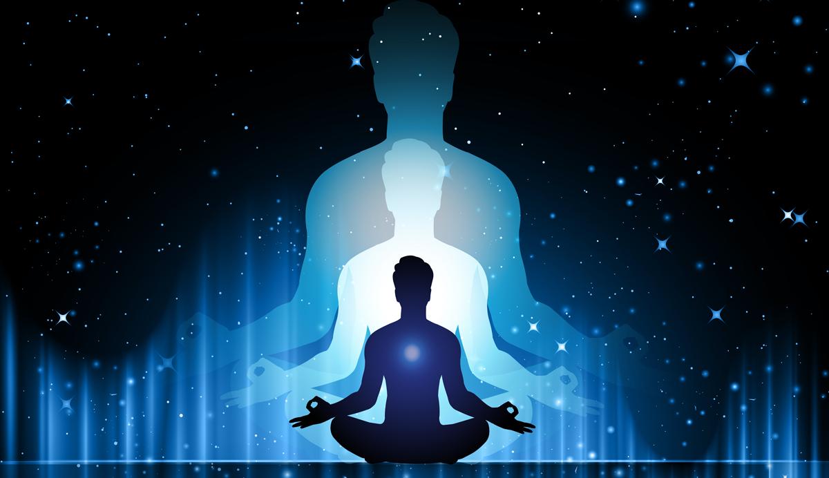 Медитация внутренний ребенок хоопонопоно