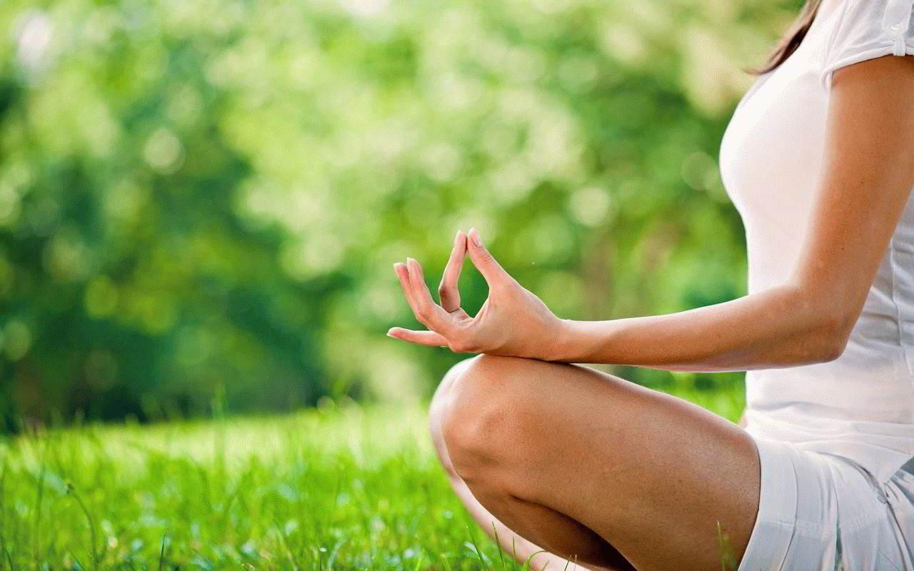 Медитация для прощения себя (для женщин)
