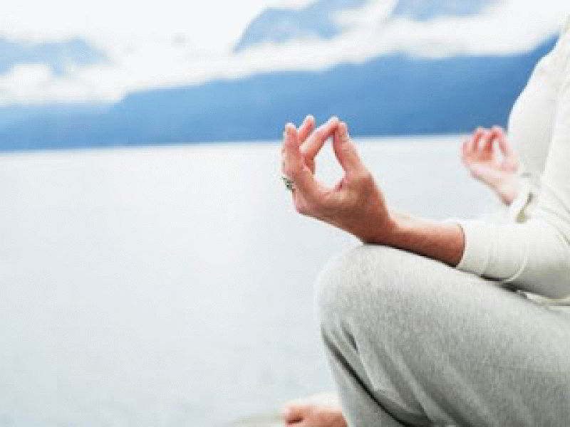 Медитация ежедневные упражнения пошагово