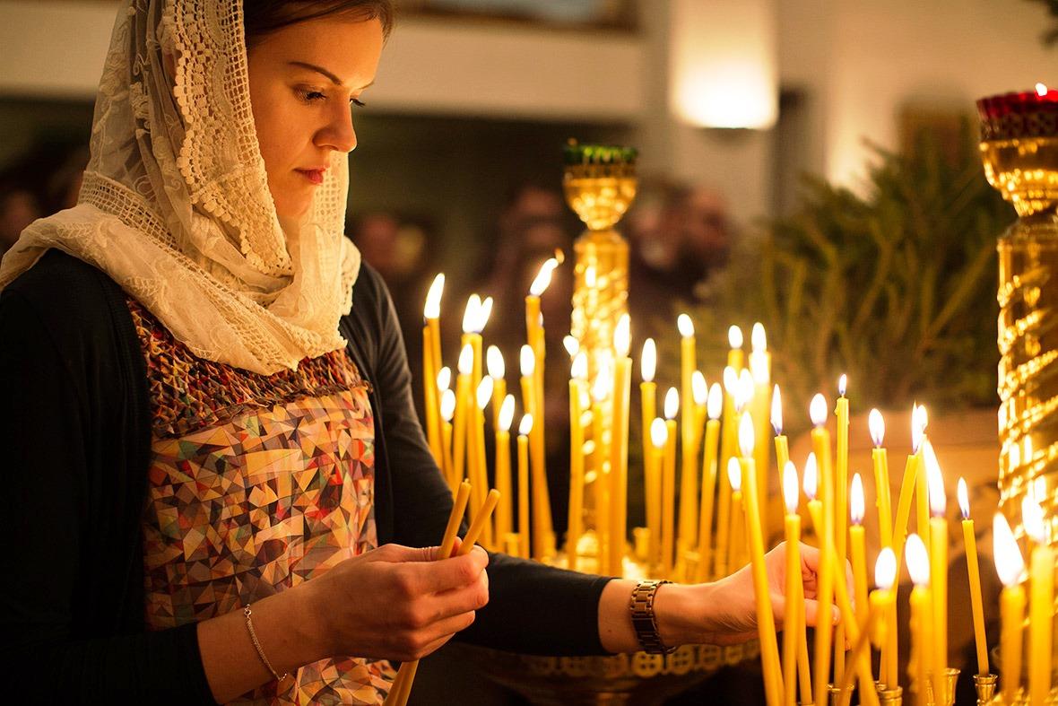Как правильно загадать желание в церкви в канун Рождества?