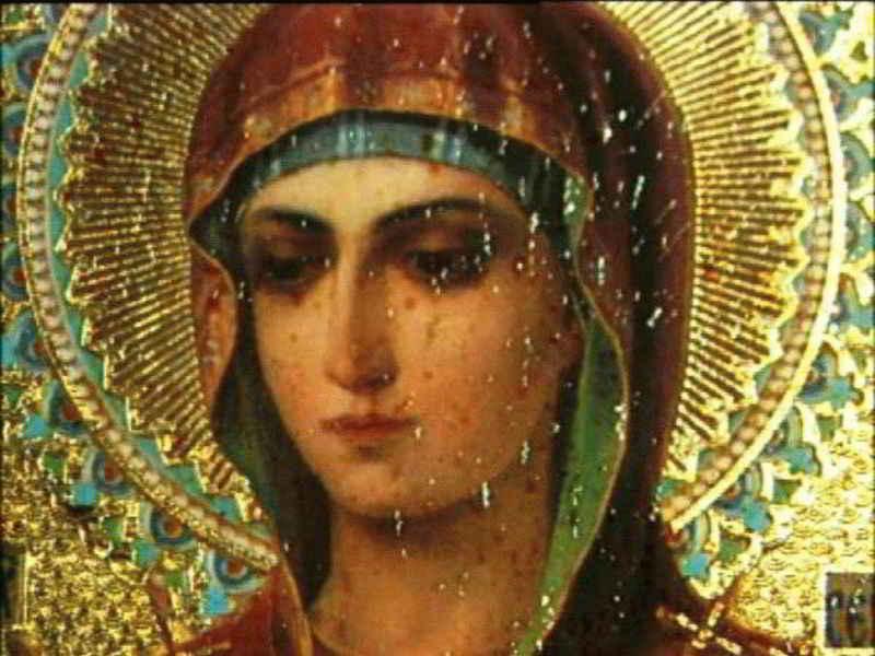 Самая сильная православная молитва для похудения
