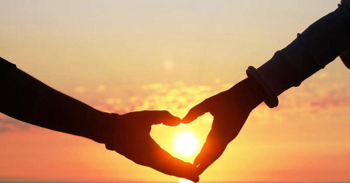Какую молитву следует использовать для привлечения любви