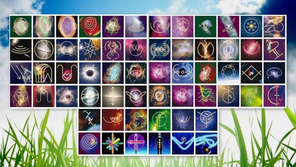 Кристаллы крайона и их использование