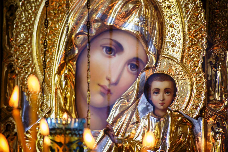 Молитва Казанской Божьей Матери о замужестве – сильная молитва