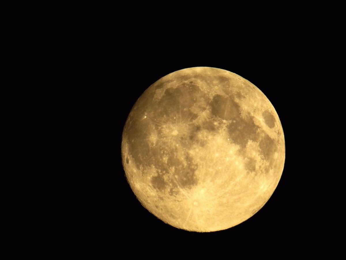 Ритуалы: 4 лунный день – лунный ритуал