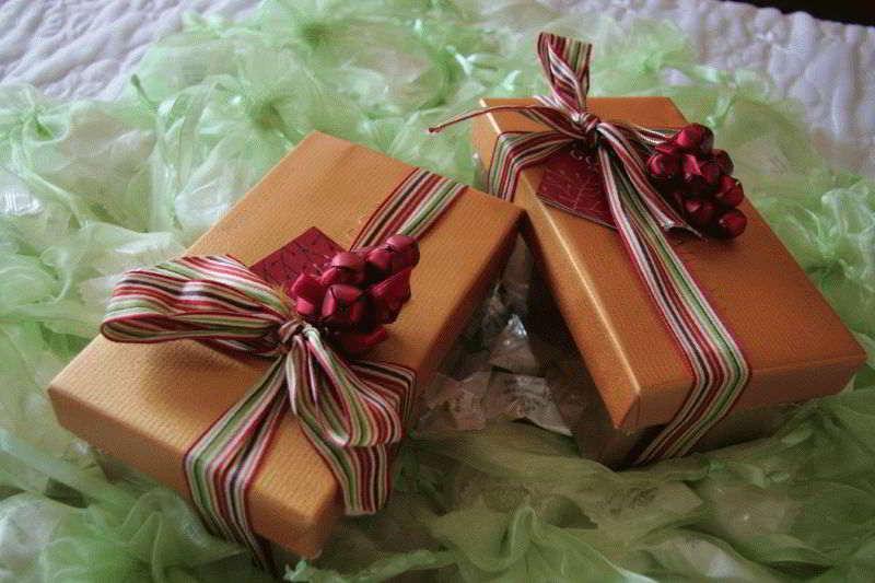 Как мотивировать мужчину дарить подарки?