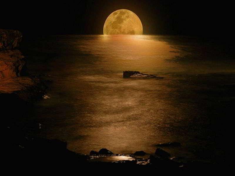 Исполнение желаний на растущую Луну – какие есть ритуалы и гадания?