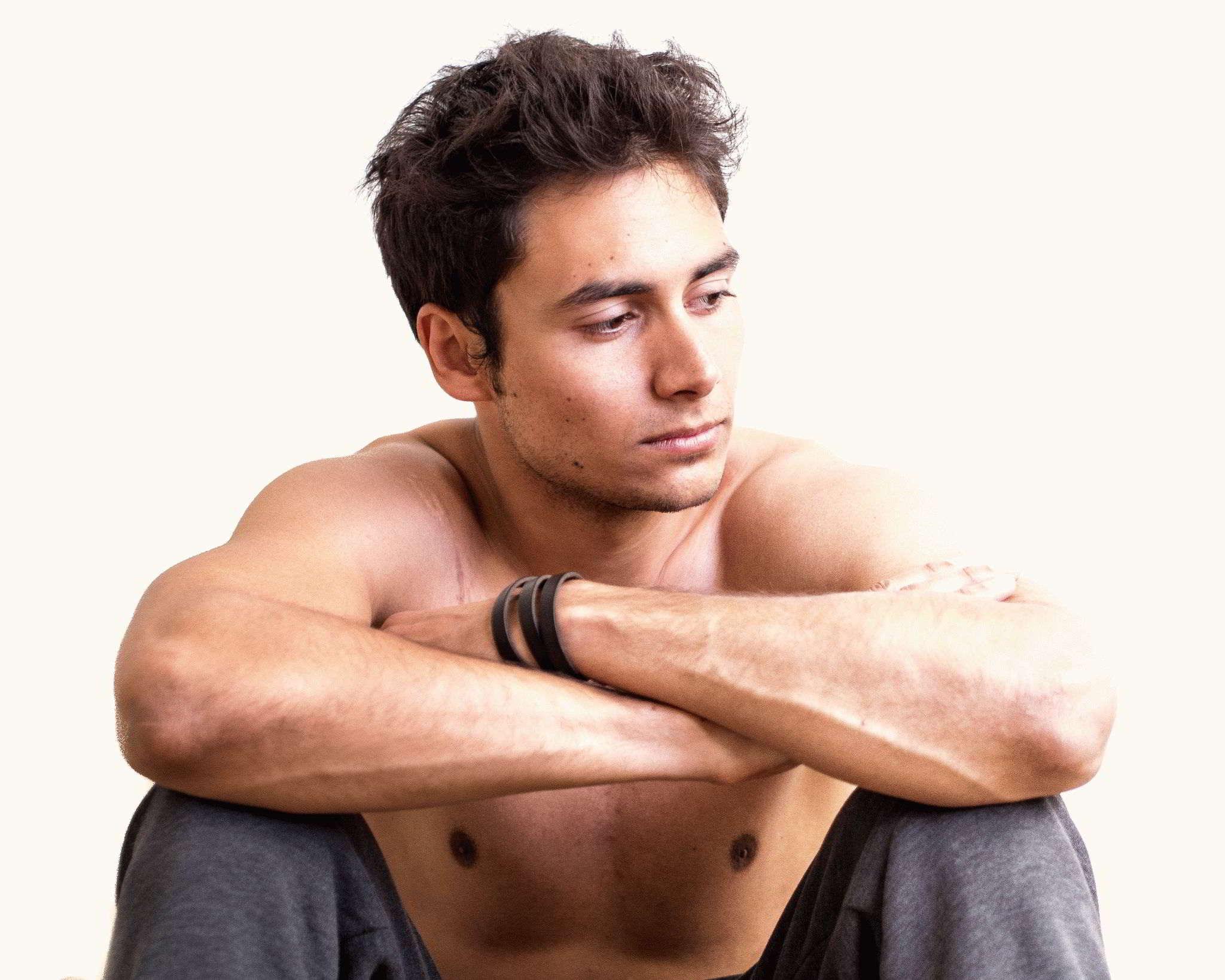 Как мотивировать мужа похудеть и заняться спортом