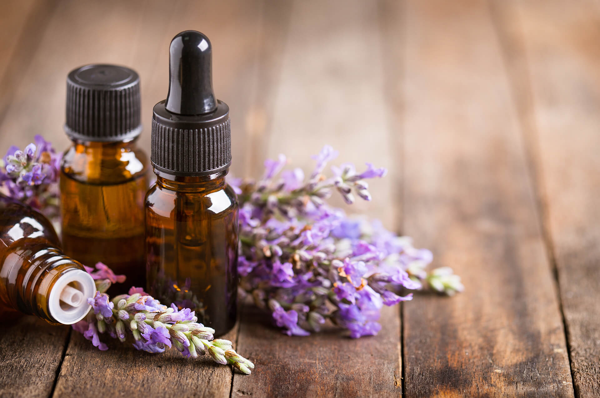 Ароматерапия — успокаивающие запахи для детей и взрослых