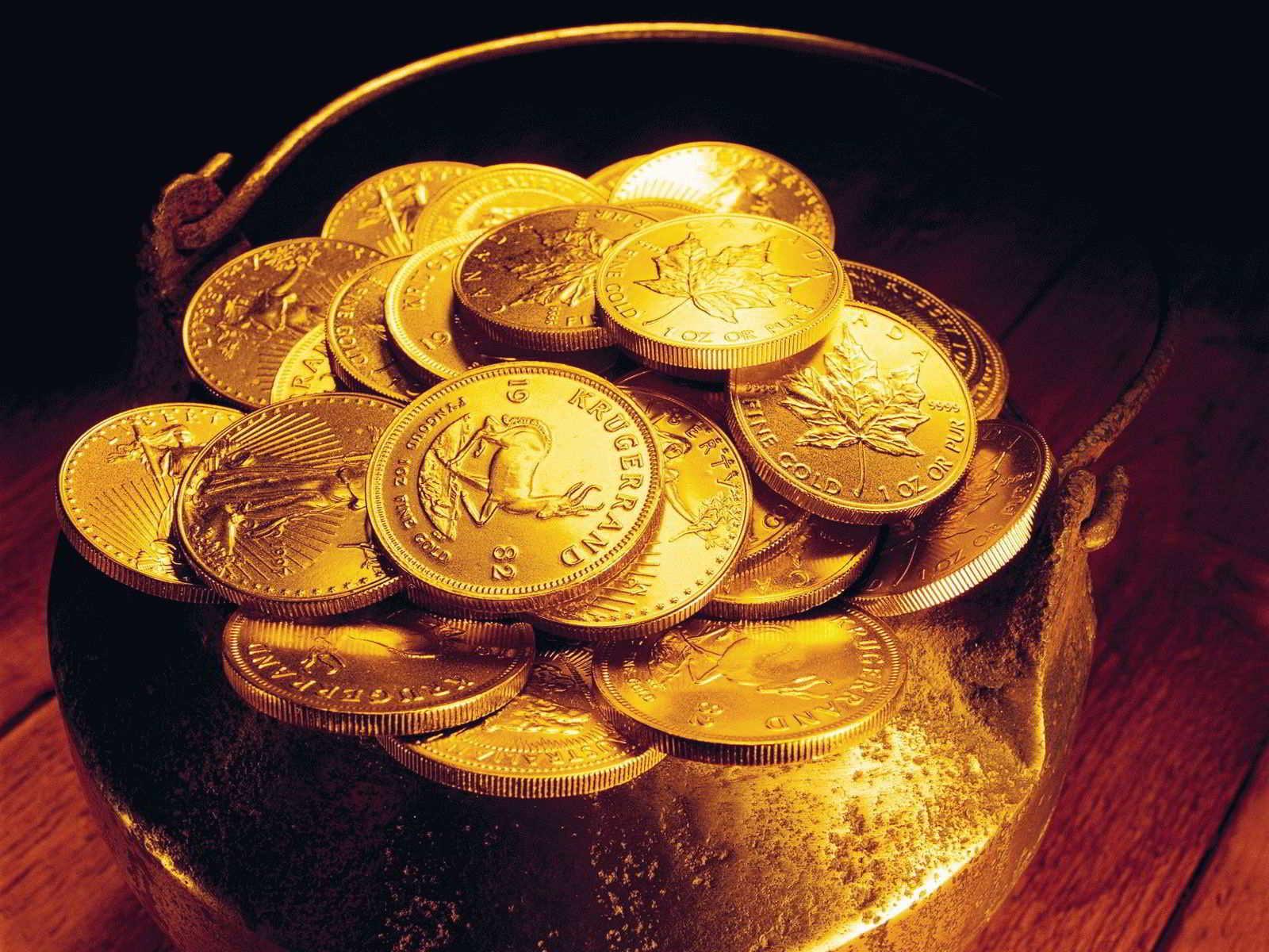 Инструменты хоопонопоно золотые монеты
