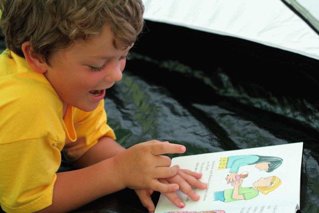 Мотивация к изучению иностранного языка у школьников