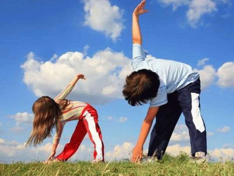 Как мотивировать ребенка к спорту?