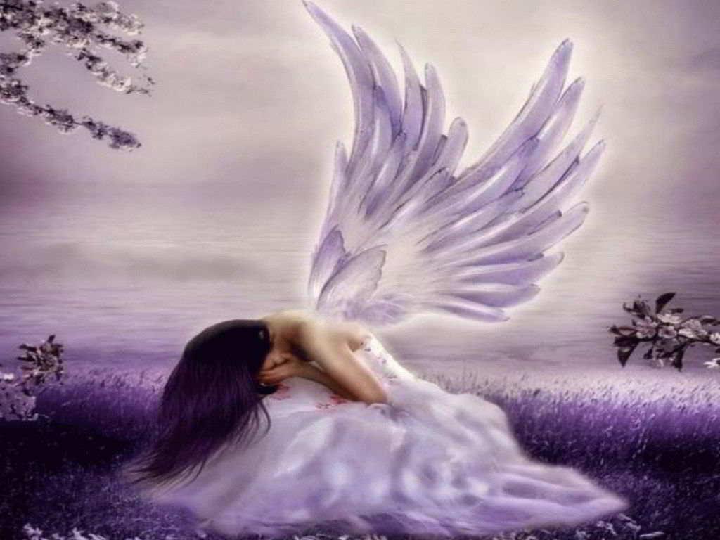 Исполнение желаний с помощью ангелов