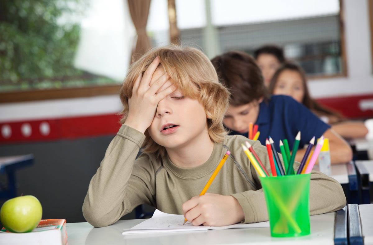 Как мотивировать ребенка к учебе в школе?