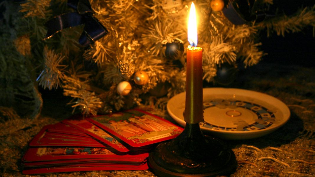 Ритуалы на новый год 2020