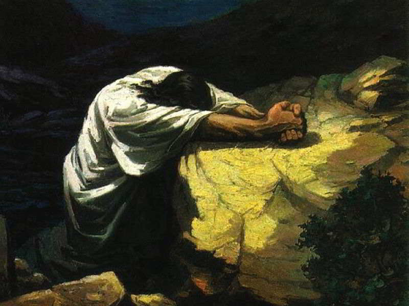 Лучшая молитва на исцеление