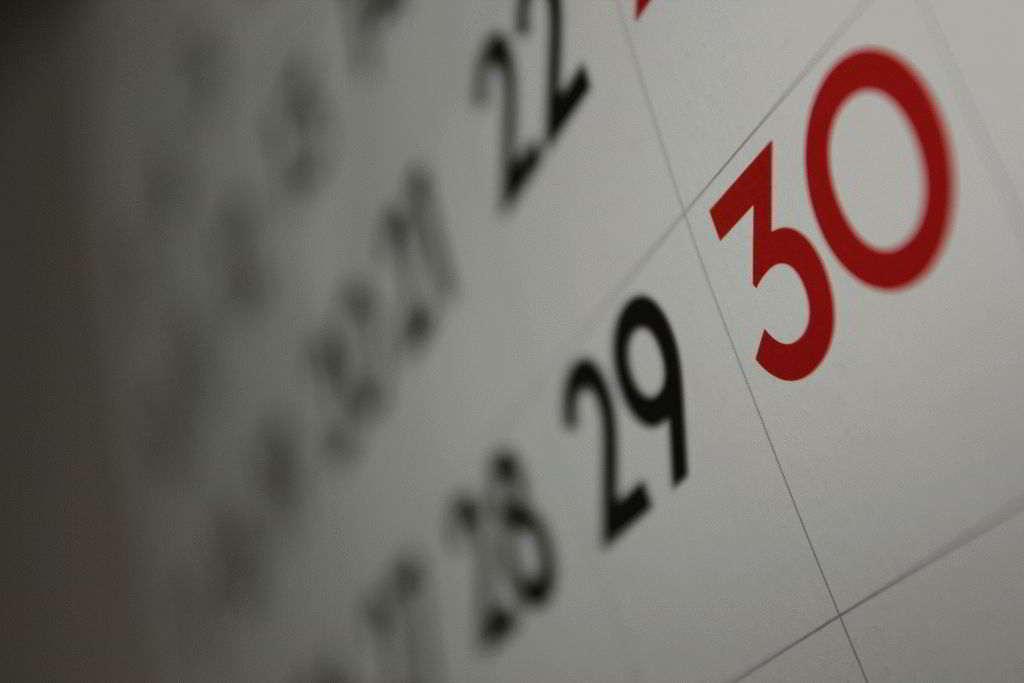 Исполнение желаний, лунный календарь на 2016 год