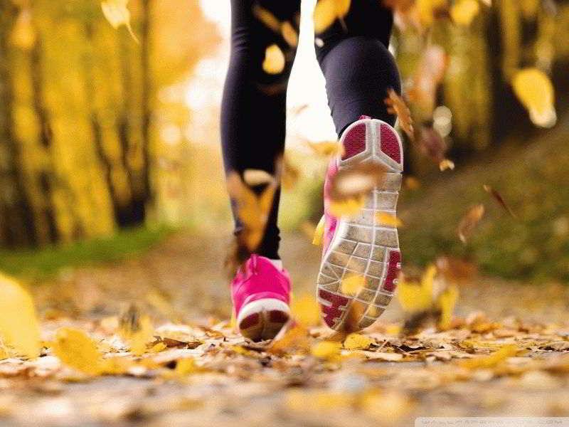 Мотивация для бега по утрам — как себя заставить
